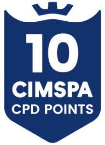 10 CPD Points
